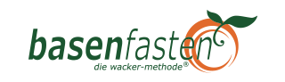 basenfasten - die wacker-methode® Logo