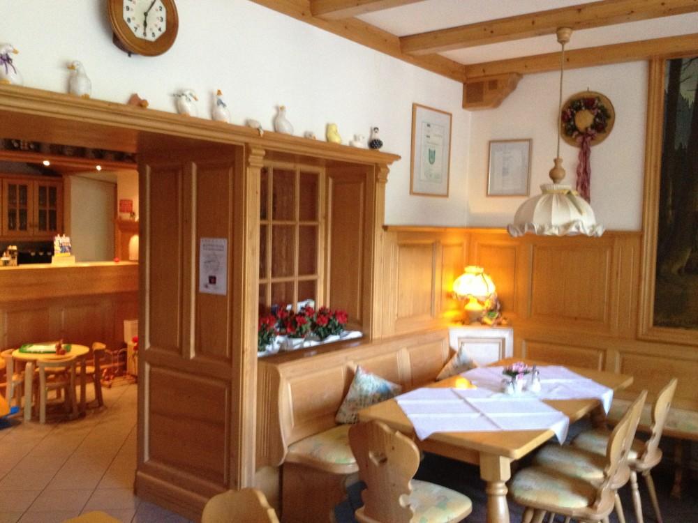 basenfasten im Landhotel Riedelbauch
