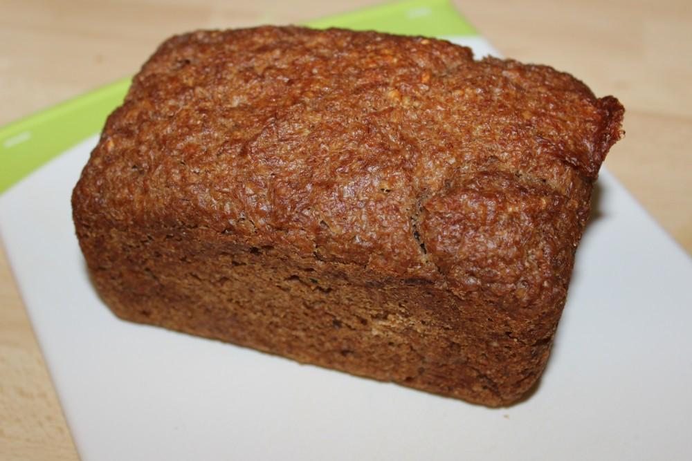 basenreiches Brot