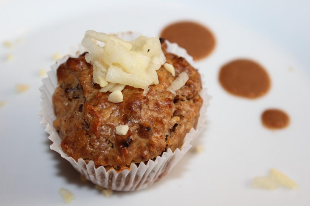 Mandel Muffins Basisch Und Die Basenfasten Fan Aktion Angebote