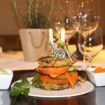 Edermanns Süßkartoffelburger