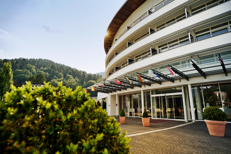 basenfasten Hotel SCHWARZWALD PANORAMA in Bad Herrenalb