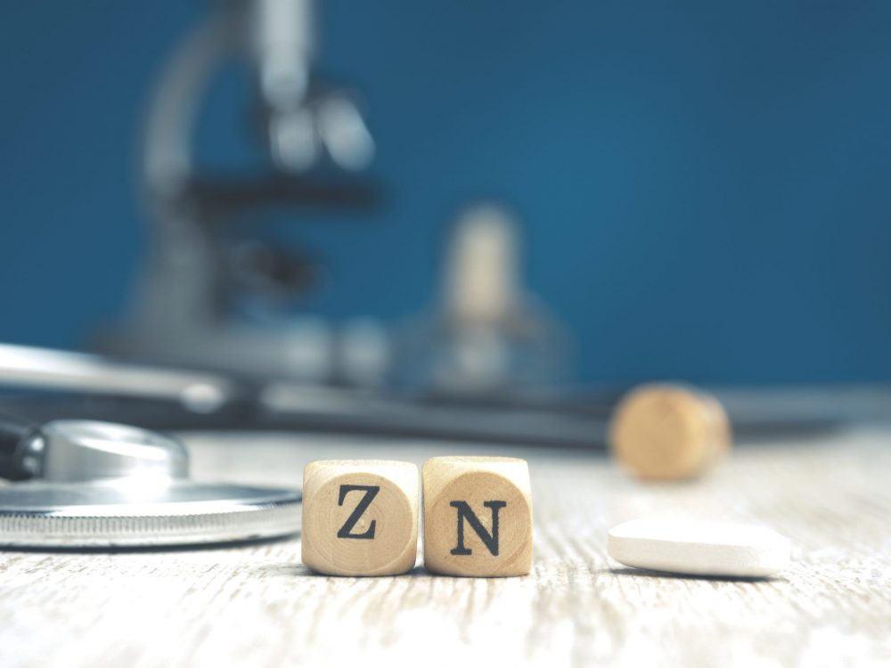 ZN Zink