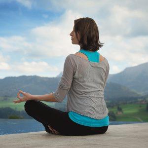 Yoga im Allgäu