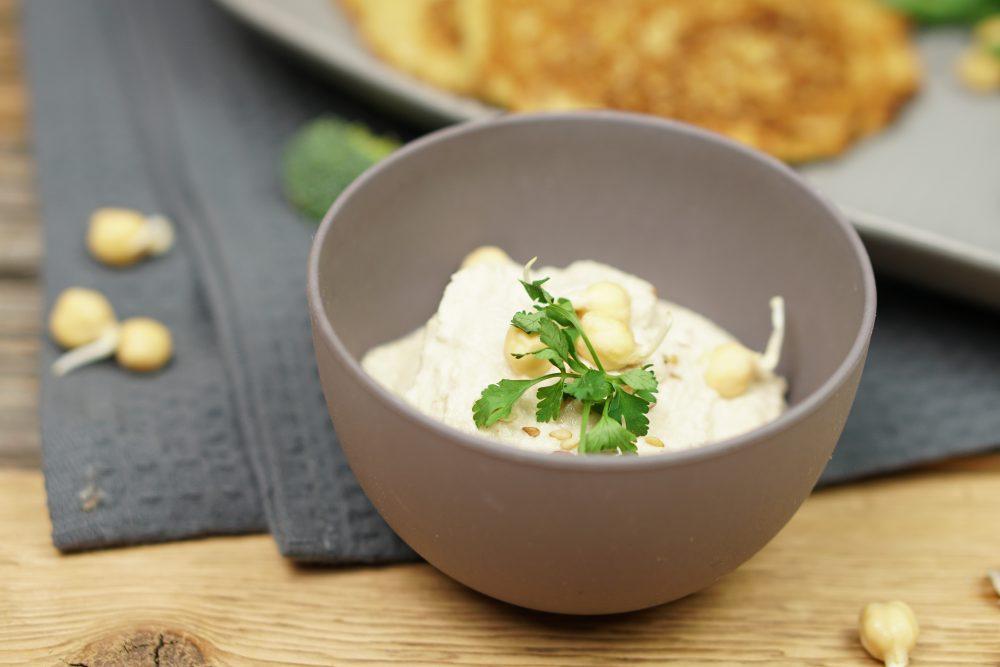 Levante Küche: basisches Hummus