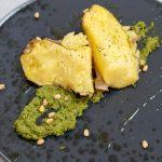 Pesto aus Sommerportulak
