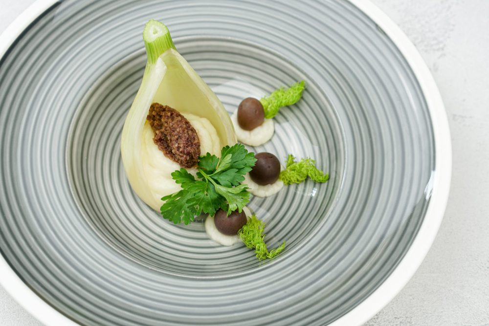 Fenchel | Kartoffel | Olive