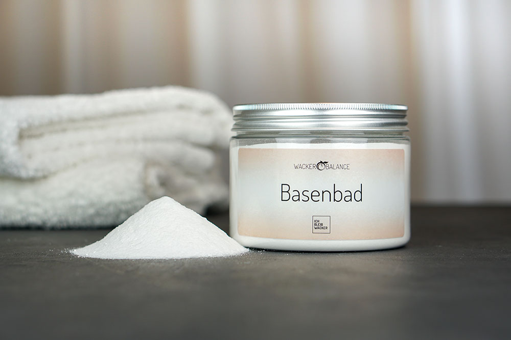 WACKER BALANCE Basenbad