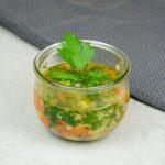 Eintopf von Wurzelgemüse & Kartoffeln
