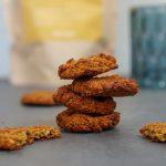 Basische Cookies