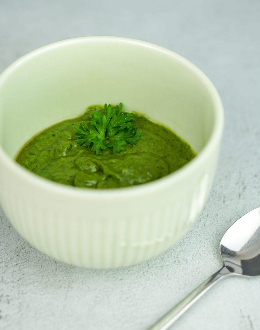 Grüne Sauce