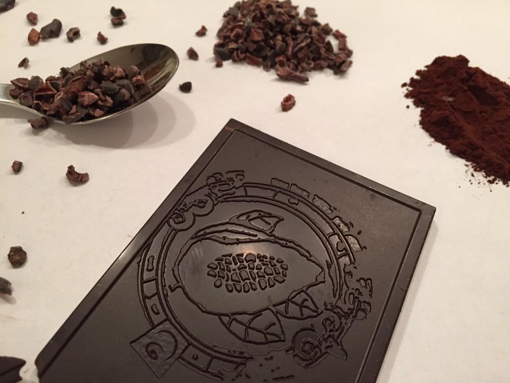 Kakao - die Speise der Götter