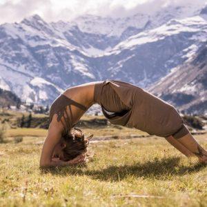 Yoga Gastein (c) Gasteinertal Tourismus, Creatina (103)
