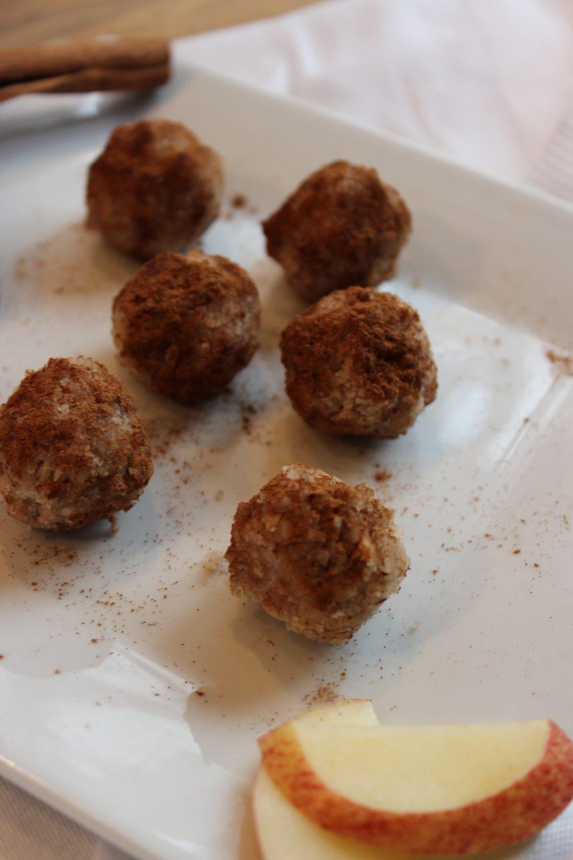 Süße Versuchung mit basischen Pralinen