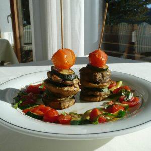 basenfasten, Gemüse, Sommer, basenfasten Hotel