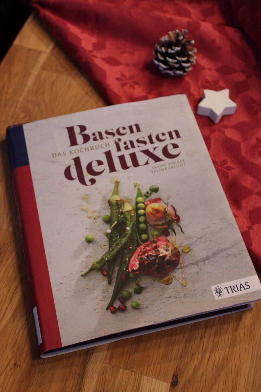 basenfasten deluxe, Weihnachten
