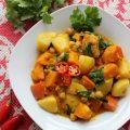 Curry, indisch, basisch, basenfasten, Keimlinge