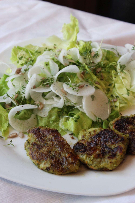 proteinreiche Lebensmittel, Rezept mit Eiweiß