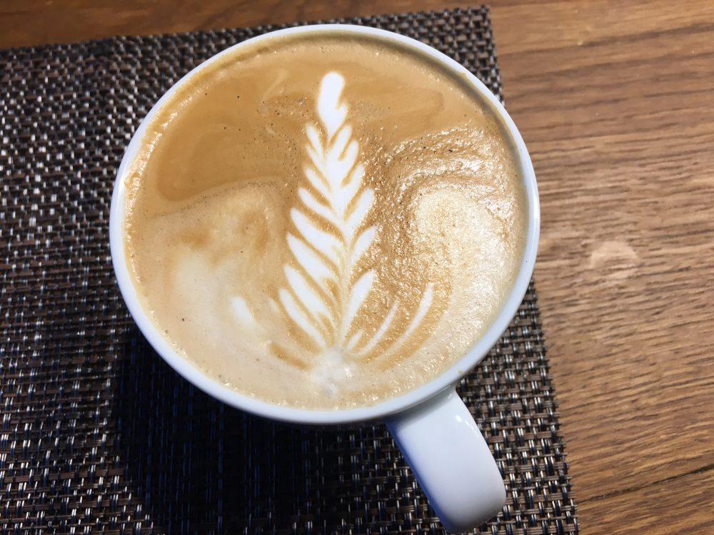 Cappuccino, basenfasten, Kaffee, Säure
