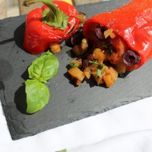 basenfasten, Gemüse, Vitamin C, Sommer