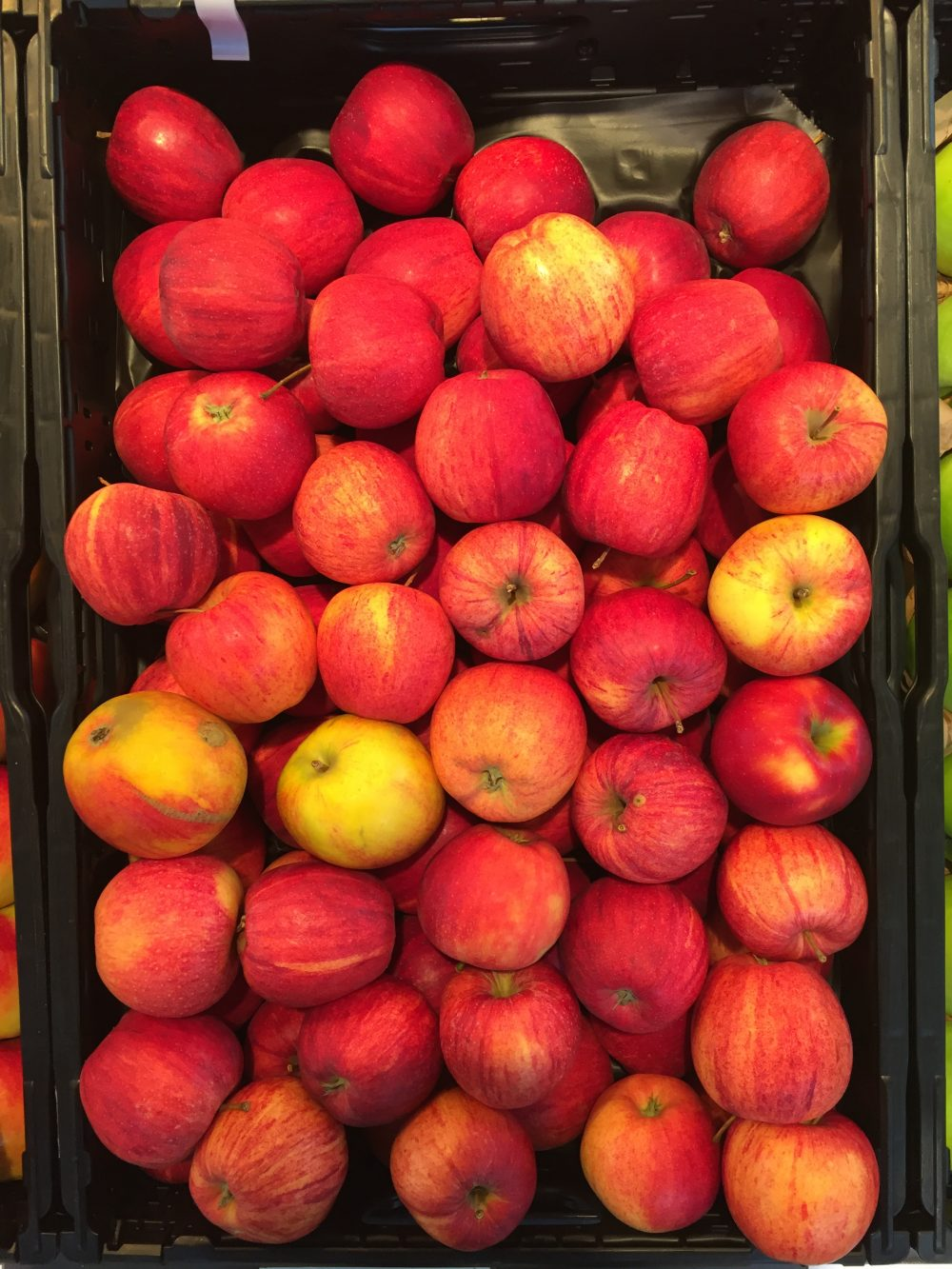 basenfasten, Winter,Vitamine, Äpfel