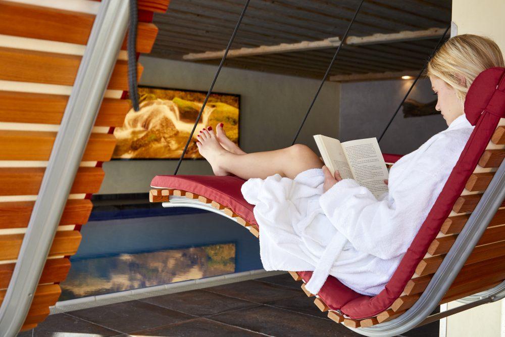 Yoga und Entspannung im Allgäu