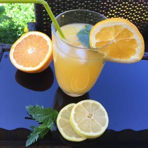 basenfasten, Zitrusfrüchte, Orangen, Vitamin C