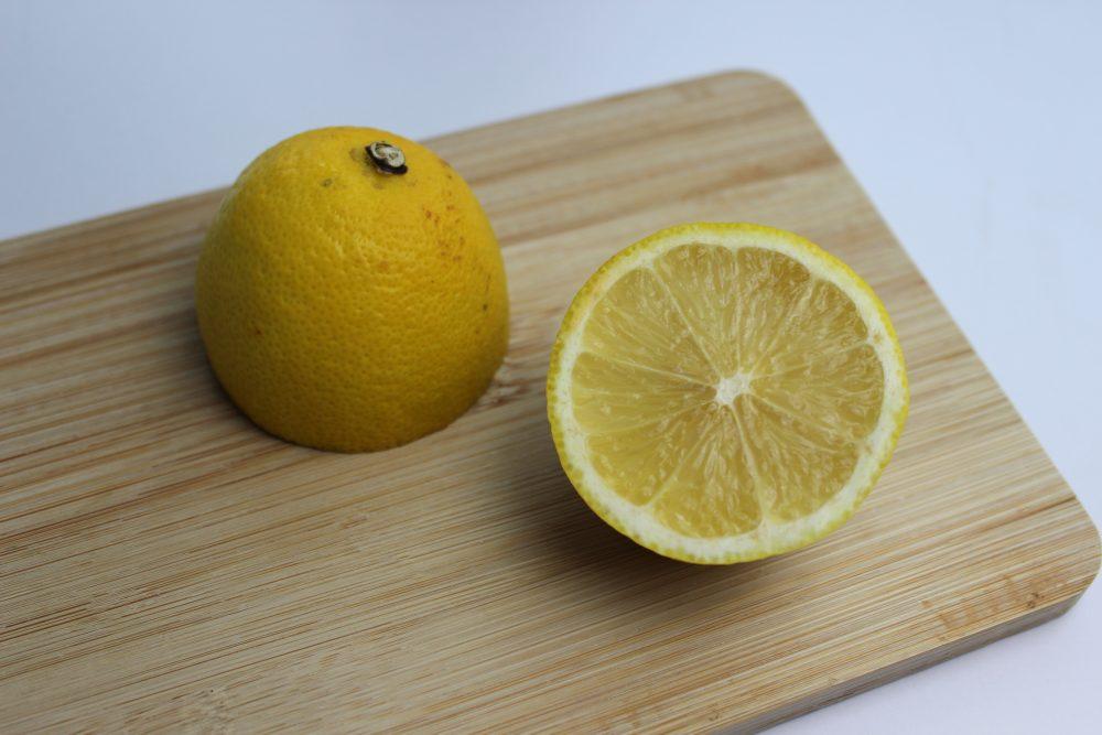basenfasten, Zitrusfrüchte, Vitamin C
