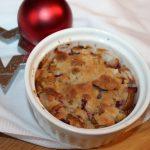 Basisches Dessert für Ihre Weihnachtstafel