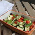 basenfasten, Gemüse, Sommer