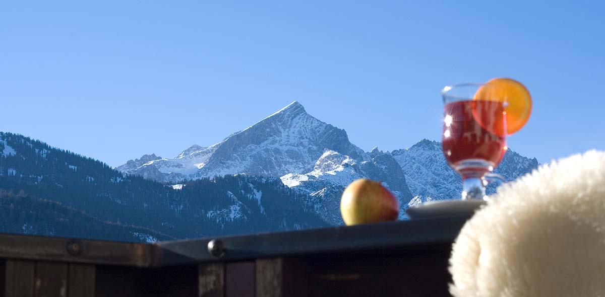 Bio Hotel Garmischer Hof S