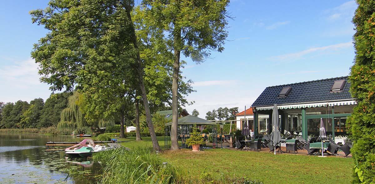 Hotel restaurant gr ner baum in brettin deutschland basenfasten nach wacker - Wintergarten sachsen anhalt ...